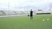 مهارت در فوتبال