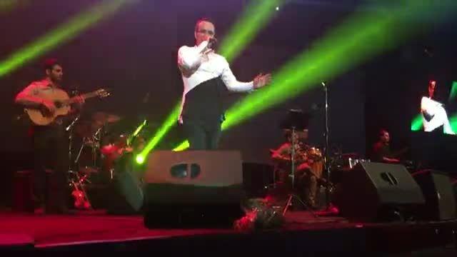 شهرام شکوهی - من و تو (کنسرت تهران)