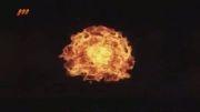 تیزر سریال سرزمین آهن از شبکه سوم سیما