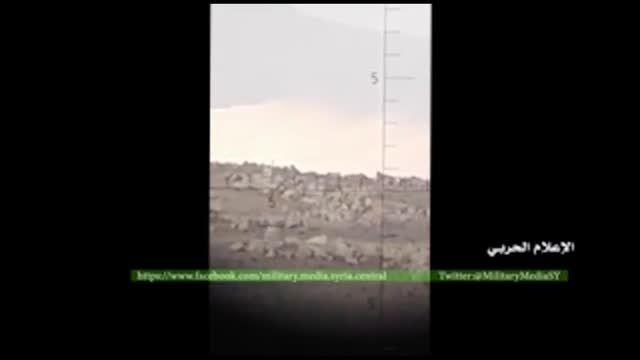 زدن دقیق النصره-سوریه-عراق-داعش
