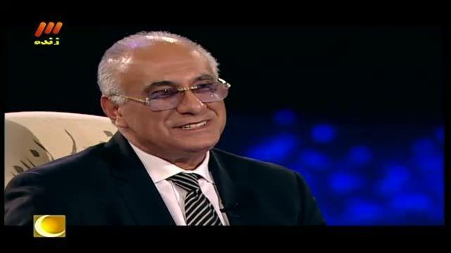 گفتگو با دکتر بهمنش جراح موفق ایرانی در آلمان