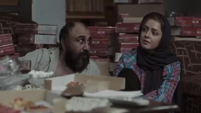 آنا _ آنونس فیلم «استراحت مطلق» ساخته عبدالرضا کاهانی م