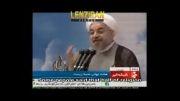 رئیس جمهور روحانی-غصه دین.