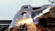پیشرفته ترین دستگاه برش لیزر دنیا