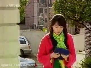 موزیک ویدیو سریال والتس بهاری(هان هیو جو)