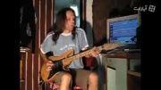گیتار برقی آپاچی جالب