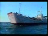 حمله آمریکا به سکوی نفتی سلمان