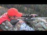 شکار گوزن از بالای نهصد یارد