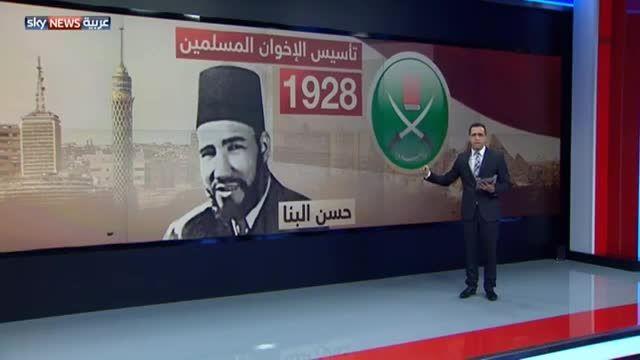 پیدایش اخوان المسلمین