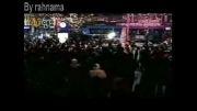 سونگ ایل گوک در جمع هوادارانش