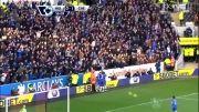 هفته ی 21 لیگ برتر انگلیس: هال سیتی 0-2 چلسی
