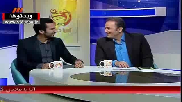 صحبتهای منصوریان درباره عمکرد ایران در جام ملتهای آسیا1
