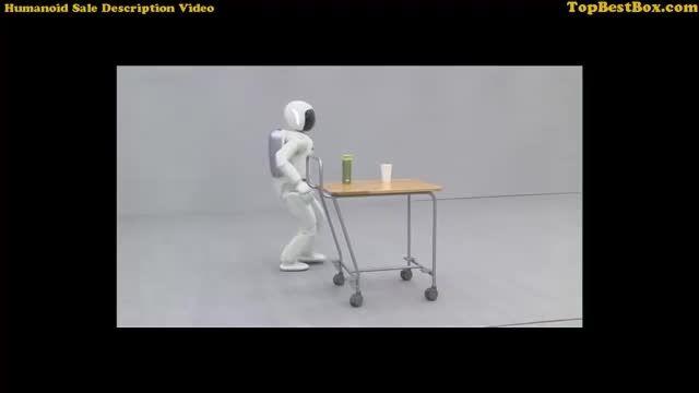 پیشرفته ترین ربات های انسان نما - کافه ربات