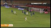 خلاصه بازی: استقلال خوزستان 1-1 پدیده
