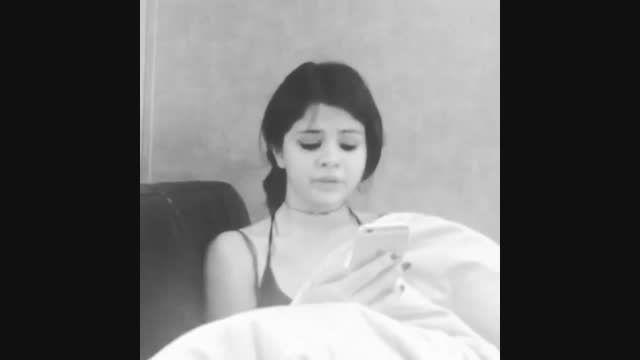 ارسالی جدید سلنا گومز - Selena Gomez