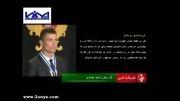 حمایت کریستیانو رونالدو از مردم غزه