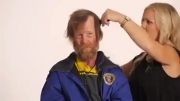 آرایش و پیرایش ظاهری میتواند شخصیت انسان را تغییر دهد.