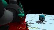 دنیای گمشده ی سونیک|قسمت پنجم|نابودی دشمن با دستگاه دشمن