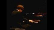 پیانو از پابلو گالدو - ASTURIAS