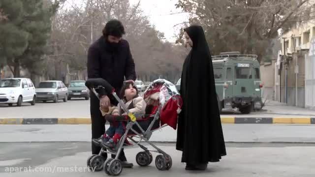 فیلم کوتاه 100 ثانیه پدر/گارگردان:نعمت سرگلزایی