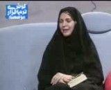 خانم آریان از آمریکا ره یافته بسوی حجاب و تشیع