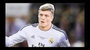 Toni Kroos به رئال مادرید پیوست!!!