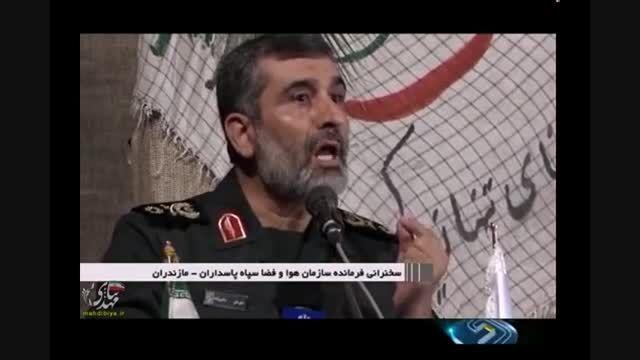 بزرگترین نقطه ضعف ایران در برابر نفوذ آمریکا