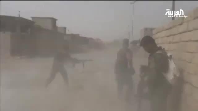 روسیه سوریه عراق ایران - طراحی عملیات مبارزه با داعش