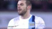 وستهام یونایتد 0 - 3 منچستر سیتی / جام اتحادیه انگلیس