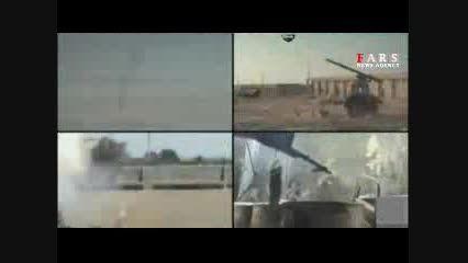 لشکرکشی داعش با نظاره گری آمریکا