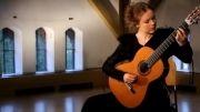گیتار بسیار زیبا...تاتیانا.....