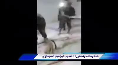 هلاکت ابراهیم السبعاوی از عاملین اصلی جنایت اسپایکر