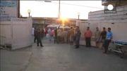 اسرائیل هشدار داد : مردم مناطق درگیری رو ترک بکنند
