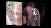 سوریه - دیرالزور - حمله وهابی های تروریست به خانه مردم و پرسیدن شیعه یا سنی بودن برای کشتن
