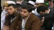 بیانات رهبر انقلاب-دیدار شرکت کنندگان در مسابقات قرآن