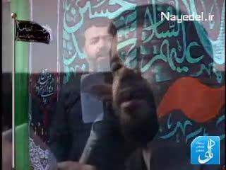 دانلود حاج محمود کریمی- فاطمیه- ببار ای بارون ببار 94