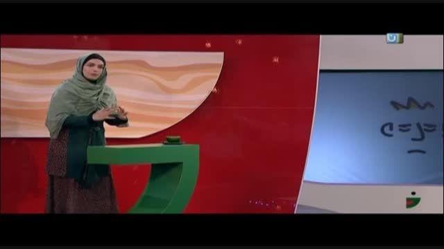 استندآپ کمدی الیکا عبدالرزاقی (تخیل گرفتن اسکار...)