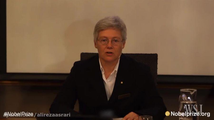 ماجرای نوبل فیزیک 2015