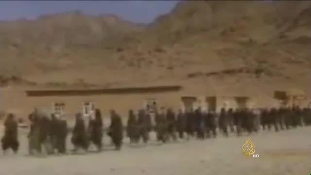 رابطه داعش و بوکوحرام (شبکه الجزیره)