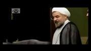 سخنان روحانی در مورد دعوای بین ایران و اروپاییان بر سر انرژی هسته ای