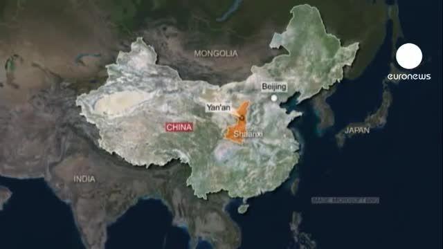 تصادف مرگبار اتوبوس و تانکر سوخت در چین