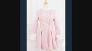 لباس دخترانه کره ای 1