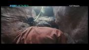 14 دقیقه آخر فیلم 127 ساعت