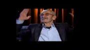 احمد پورمخبر در ماهواره!!(از دست ندیدها)