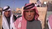 پدر خلبان اردنی از داعش خواست با پسرش به خوبی رفتار شود