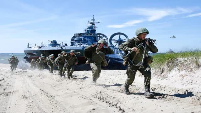 تصاویر بسیار جالب از نیروی زمینی روسیه کیفیت HD