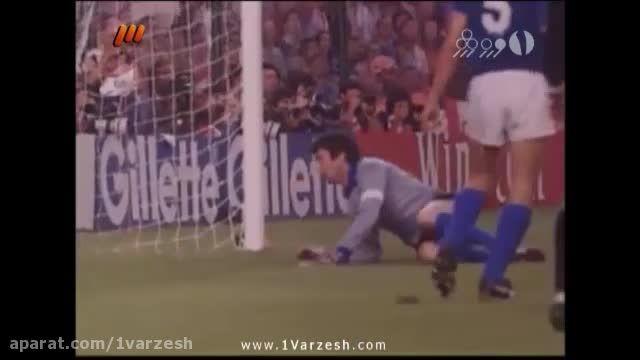 پاول برایتنر اسطوره فوتبال آلمان