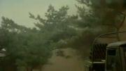 نیروی زمینی کره شمالی در مقابل نیروی هوایی کره جنوبی