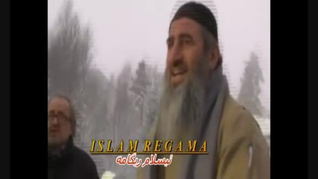 فوری ماموستا کریکار از زندان طاغوتی نرویژی آزاد شدند