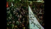بختیار و ورود امام خمینی (ره) به ایران _ رسانه ها